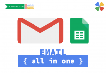 Addon Email AI1